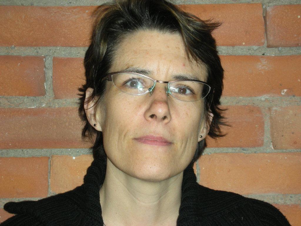 Annemarie Roe