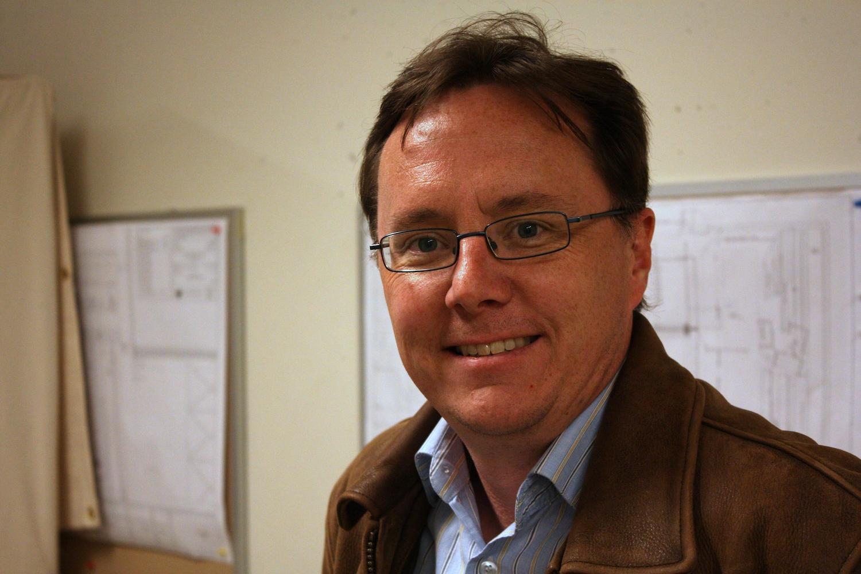 David Feheley